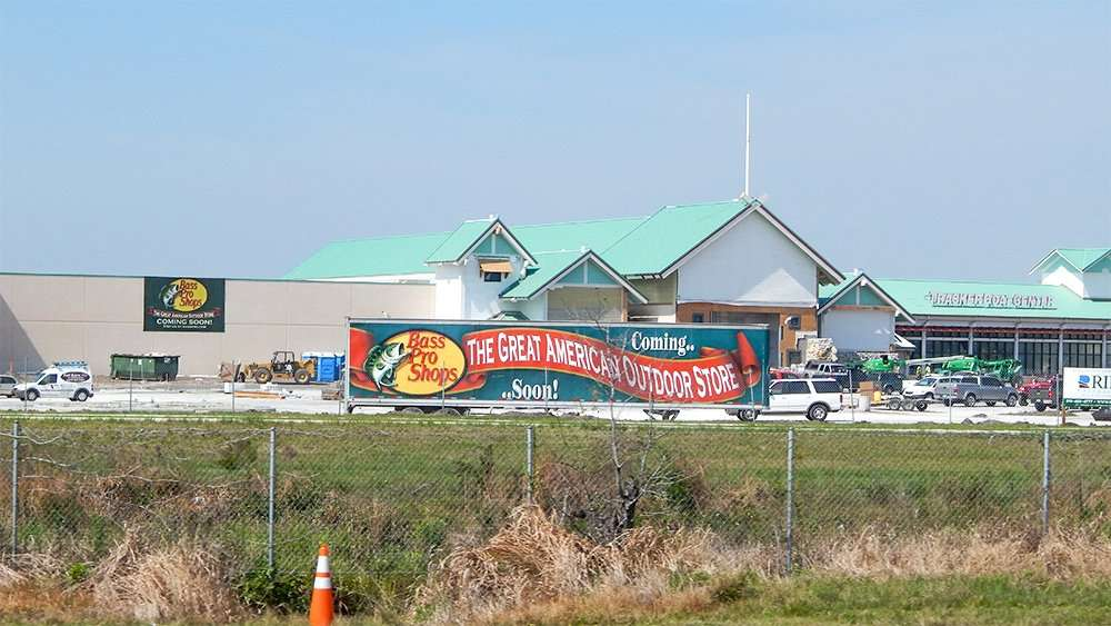 Bass pro shops opened july 29 2015 brandon fl photo for Homepage shop