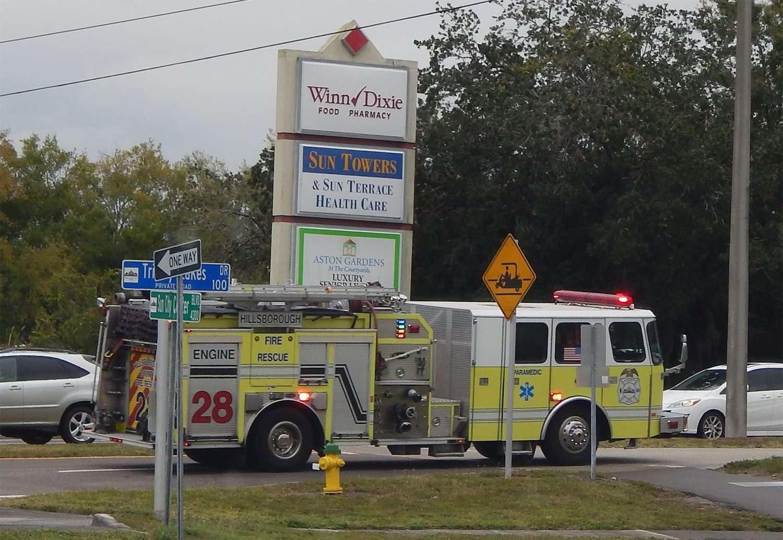 Hillsborough County Center Hillsborough County Fire