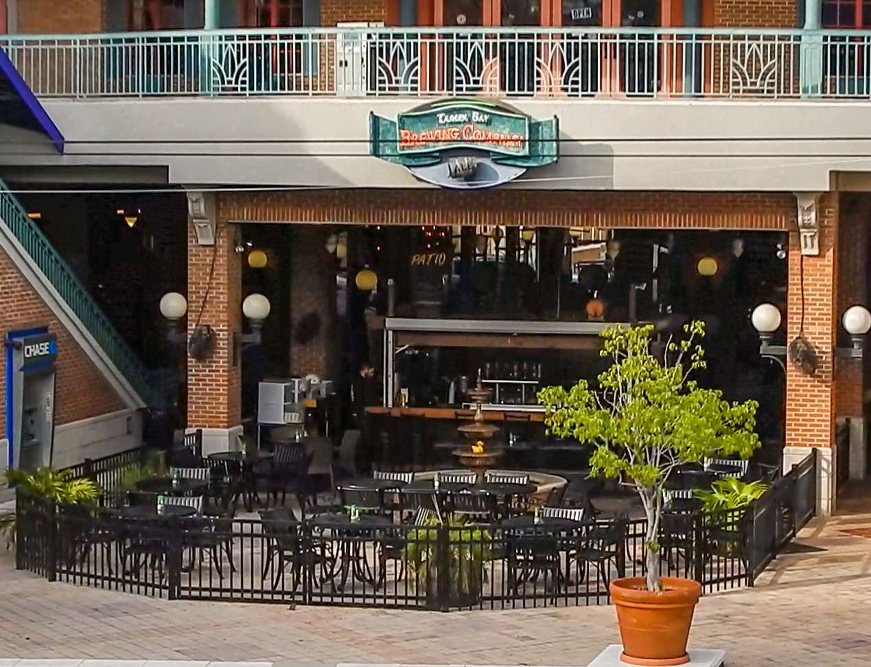 Tampa Bay Brewing Company Ybor Photo News 247