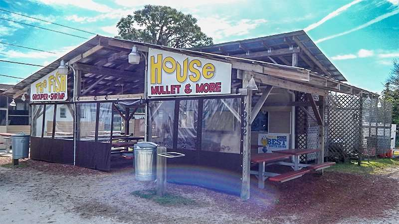 The fish house ruskin fl photo news 247 for Fish house ruskin