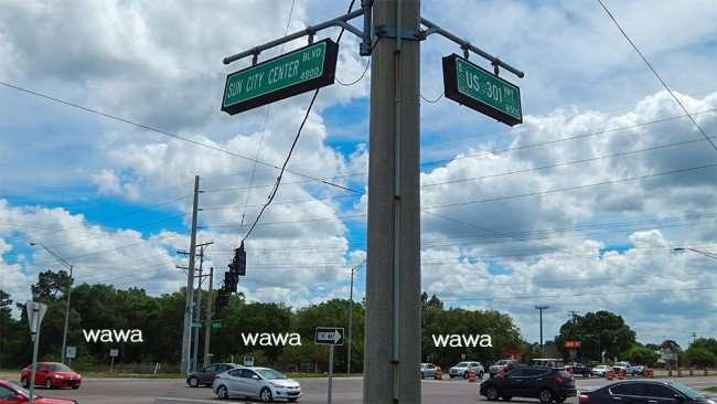 Mar 13, 2015 - WAWA coming to Wimauma, FL 301 and 674/photonews247.com