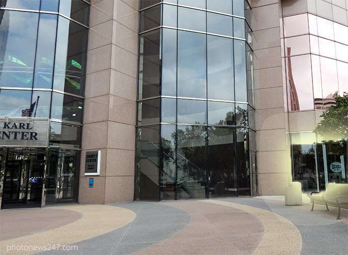 Hillsborough County Center Hillsborough County Center