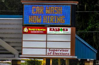 Full Service Car Wash South Tampa
