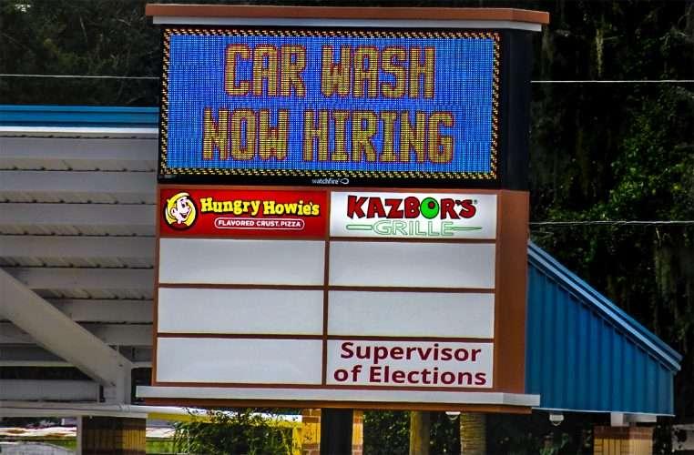 Florida Car Wash Brandon