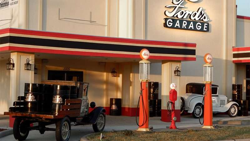 Ford S Garage Brandon Fl Photo News 247