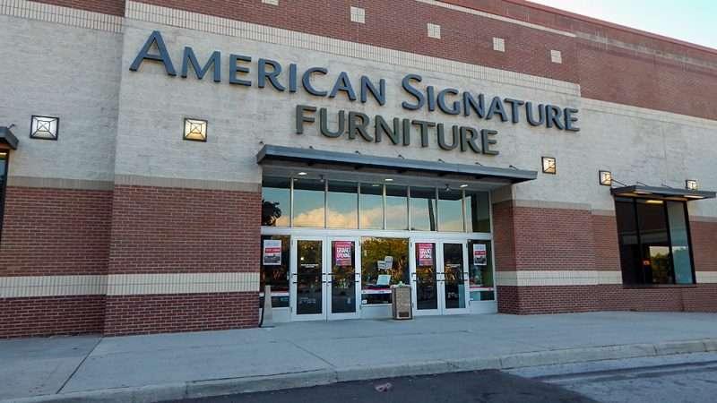 American Signature Furniture Mattress Shop Grand Opening Brandon Fl Photo News 247