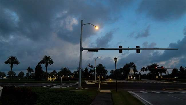 AUGUST 7, 2015 - MiraBay Community is 1/3 mile (walking distance) from MiraBay Village Shopping Center in Apollo Beach SouthShore, FL/photonews247.com