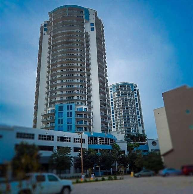 Waterside Apartments Tampa Fl