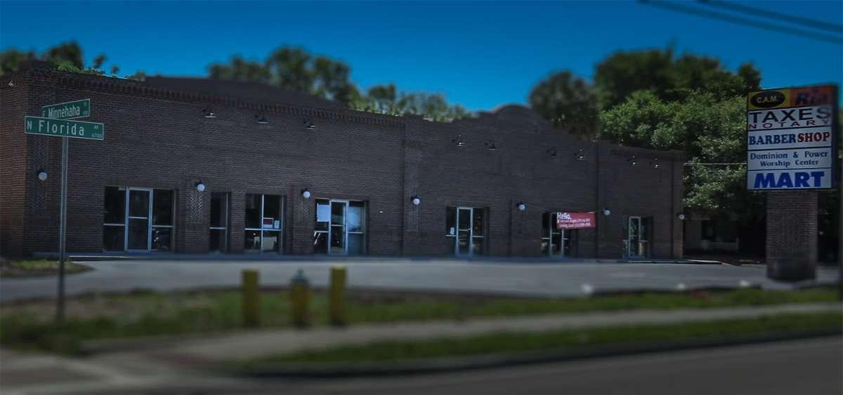 City Wine Bar, Seminole Heights Tampa (opens)