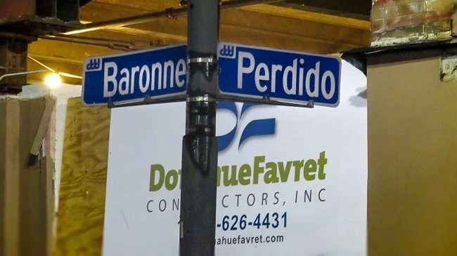 Baronne Street Five - Dixieland