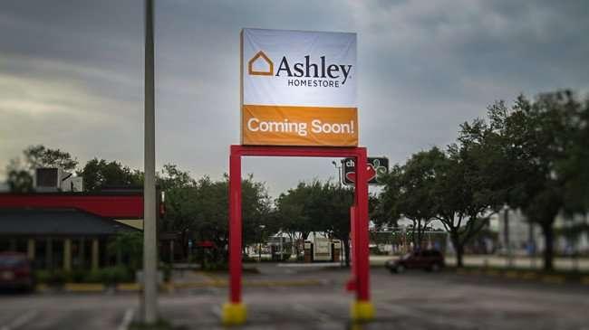 Ashley Furniture N Dale Mabry Tampa FL ing –