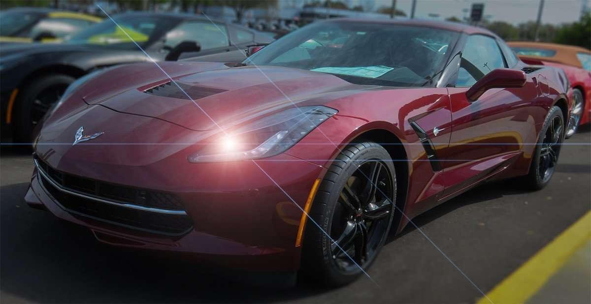 Corvettes 2016 Ferman Chevrolet Tampa Photo News 247