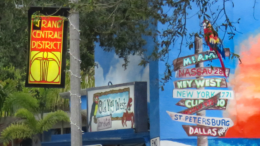 Old Key West Bar Amp Grill St Pete Photo News 247
