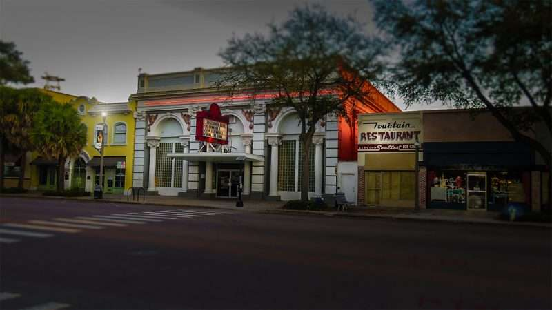State Theatre St Pete Photo News 247