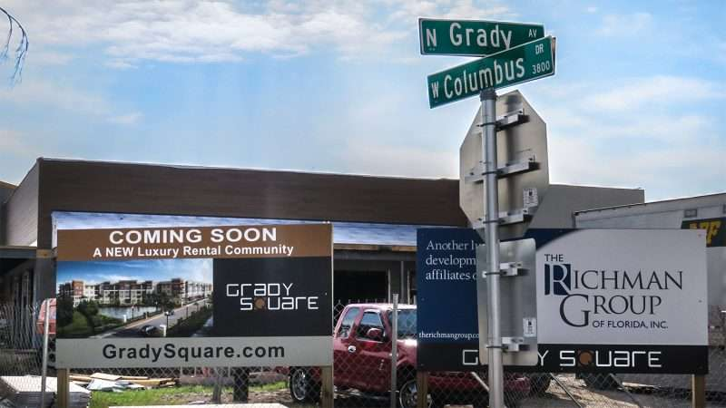 Grady Square Tampa Summer 2016 Photo News 247