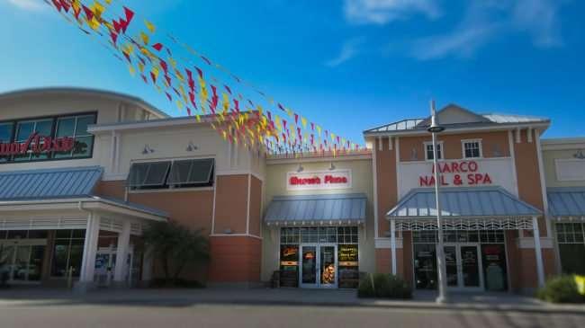 9.23.2016 - Marcos Pizza Apollo Beach, FL SouthShore/photonews247.com