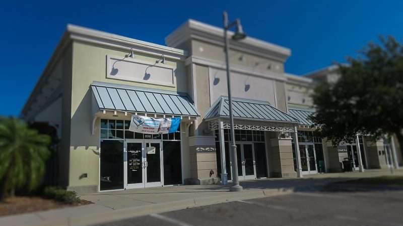 Anytime Fitness St Pete Beach Fl