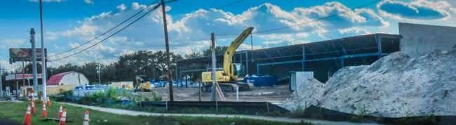Oct 9, 2016 - First Watch, construction US-301, Riverview/photonews247.com