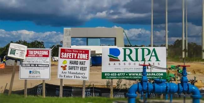 10.13.2016 - Ripa & Associates help build iFLy Tampa Brandon, FL/photonews247.com