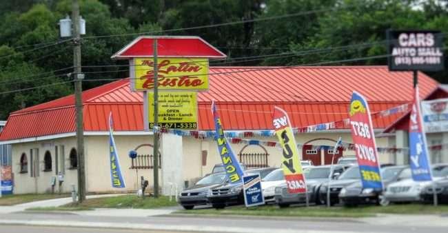 Aug 14, 2016 - The Latin Bistro US-301, Riverview, FL SouthShore/photonews247.com