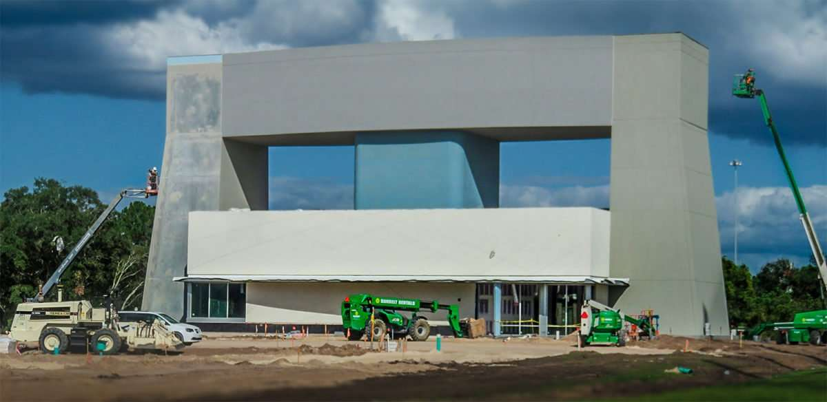iFLY Tampa (coming soon)