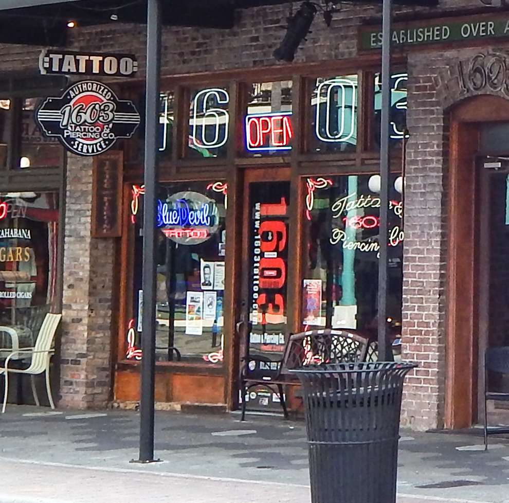 28 tattoo shops ybor tattoo pat ybor city tattoo for Tattoo parlors in tampa