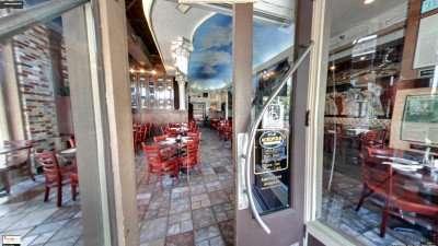 ACROPOLIS Greek Tavern, 7th Ave, Ybor City - Copyright 2014 Google
