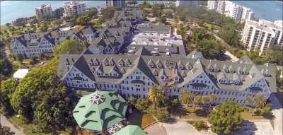 Belleview Biltmore Hotel before demolition 2014/capture from youtube.com/belleairimages