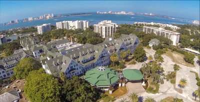 Belleview Biltmore Hotel Resort and Spa in Clearwater FL/capture from youtube.com/belleairimages