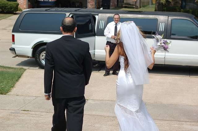 Ford Excursion limo offered by Limo Service Tampa is ideal for weddings, parties, special occasions and more...