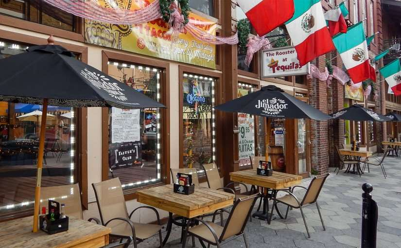 Tequilas Restaurant Ybor City Photo News 247