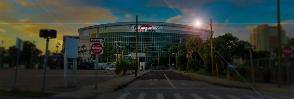 Sept 03, 2016 - Amalie Arena, Tampa/photonews247.om