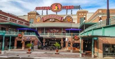Centro Ybor Muvico Theater 20 screen movie theater in Tampa, FL