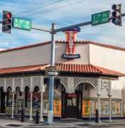 Columbia Restaurant on 7th Ave and 21st Street in Ybor City/photonews247.com