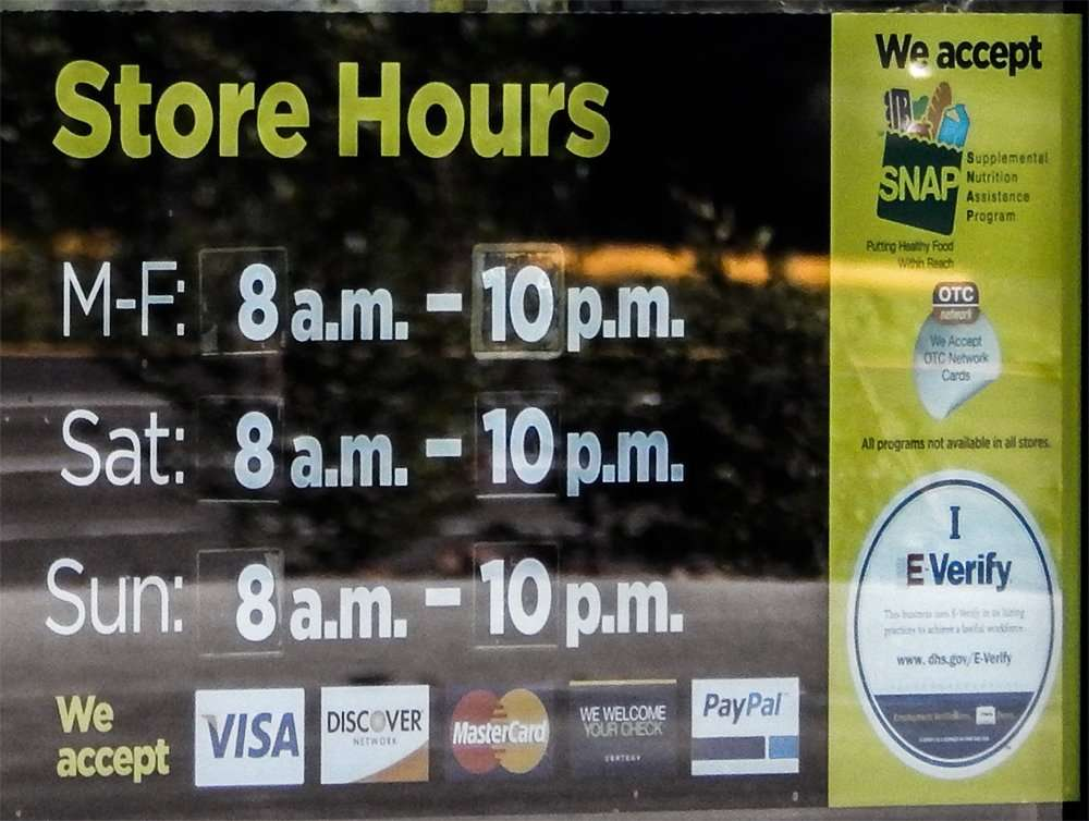 Dollar General store hours, Ruskin, FL/photonews247.com