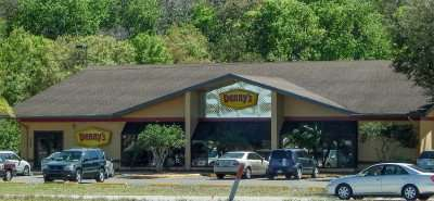 March 2014: Denny's Restaurant in Sun City Center, FL/photonews247.com