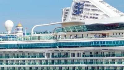 MS Brilliance of the Seas Cruise ship Dec 11, 2014 at Terminal 3, Tampa, FL/photonews247.com