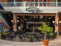 Dec 3, 2014 - Outside dining at Tampa Bay Brewing Company and Restaurant in Ybor City/photonews247.com