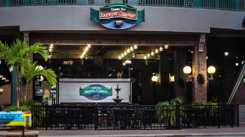 Mar 27, 2016 - Tampa Bay Brewing Company, Ybor City Tampa, FL/photonews247.com
