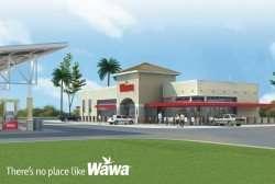 Wawa Grand Opening 1st Street, Bradenton, FL Dec 18, 2014/wawa.com 2014