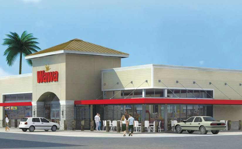 Wawa coming to Riverview South Shore FL Winter 2014