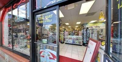 Ybor City Food Mart front door/2014 Google