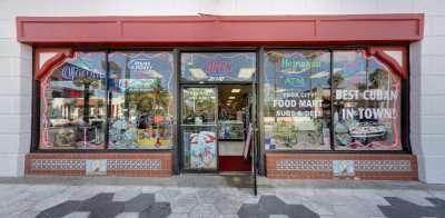 Ybor City Food Mart on 7th Avenue/2014 Google