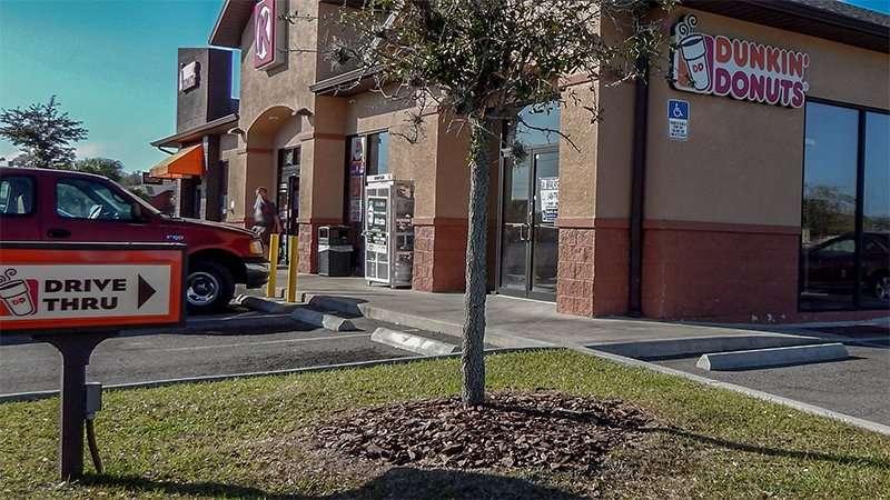 Dunkin Donuts Riverview, FL