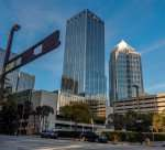 JAN 3, 2015: One Tampa City Center PNC Building Downtown Tampa, FL/photonews247.com