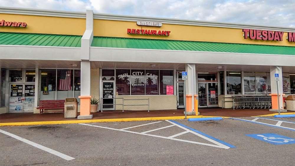 Italian Restaurants Tampa Rd
