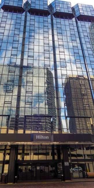 JAN 14, 2015 - The Hilton Tampa Downtown, 211 North Tampa Street, Tampa, FL 33602/photonews247.com