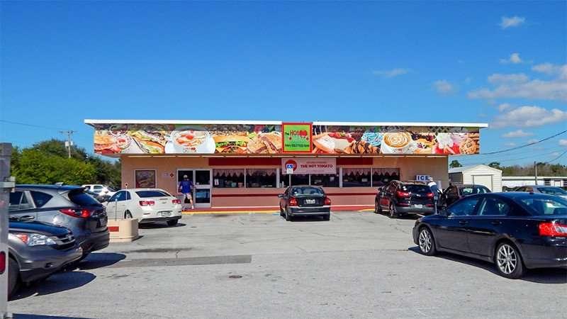 Food City Bakery Loudon Tn