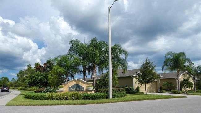Oakley Green neighborhood in Kings Point/photonews247.com