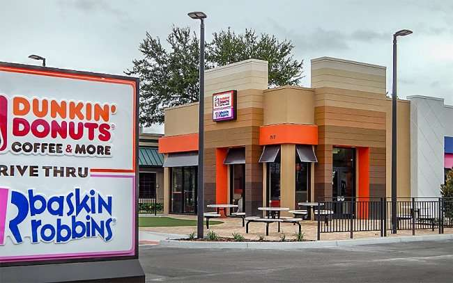 SEP 16, 2015 - Dunkin Donuts Baskin Robbins Sun City Center Ruskin, FL/photonews247.com